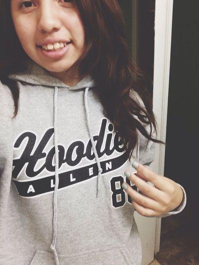 Hoodie Allen