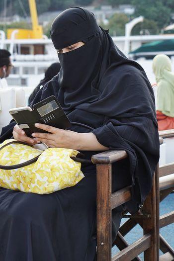 My impressions of Istanbul Burka  Hijab Istanbul Istanbul Turkey Lifestyles Turkey Women