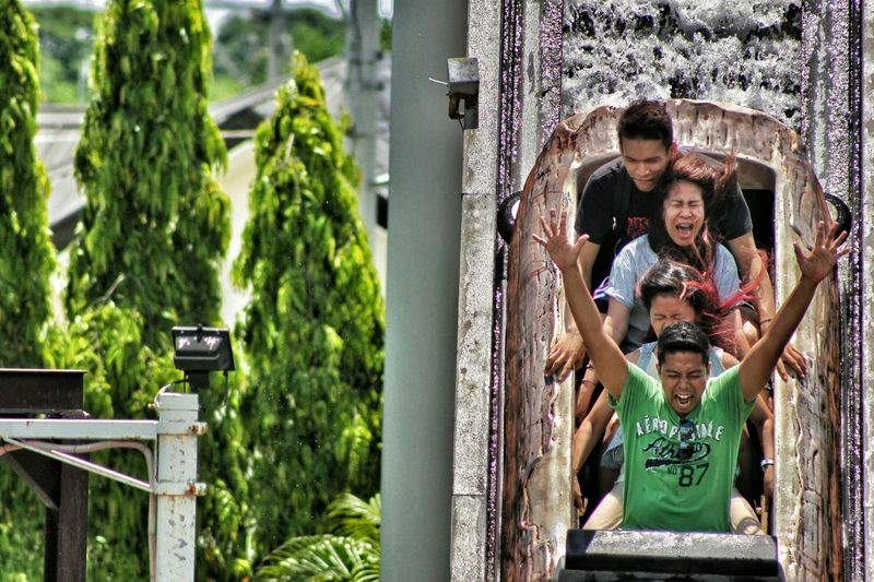 Peoplephotography People Photography Reactions Capture The Moment Captured Moment EyeEm Eyeemphotography EyeEm Gallery Eyeem Philippines Enchantedkingdom This Is Philippines Pilipinas Capture The Moment Taking Photos Eyeem Photography Eyeem People Amusement Ride Notforthefaintofheart The Great Outdoors - 2016 EyeEm Awards The Photojournalist - 2016 EyeEm Awards Taking Pictures Waterfun Amusement Rides Thrill Ride