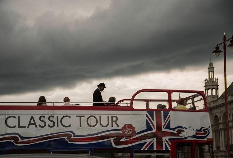 Classic Tour -