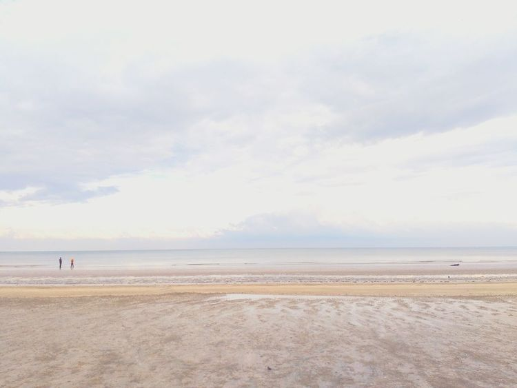 Beach Sea Sand Landscape Dramatic Sky Cloud - Sky Scenics Nature Low Tide Tide Horizon Over Water Sky Travel Outdoors Travel Destinations Tourism Vacations Beauty In Nature Tranquility Tranquil Scene