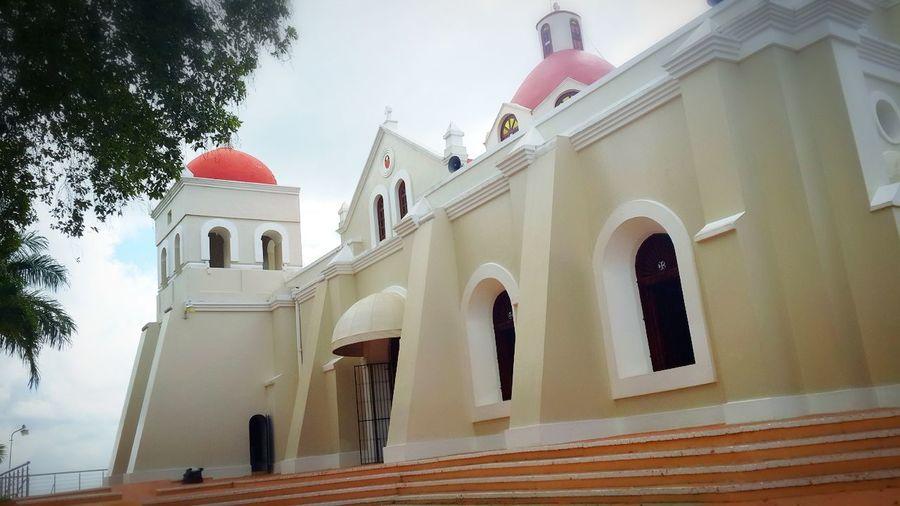 Iglesia Santa Trinidad