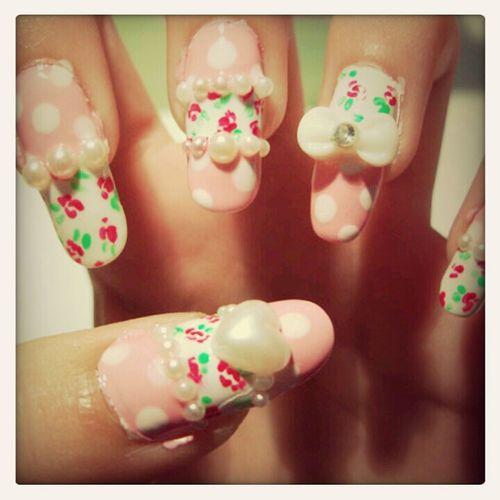 Nails Luk Kute