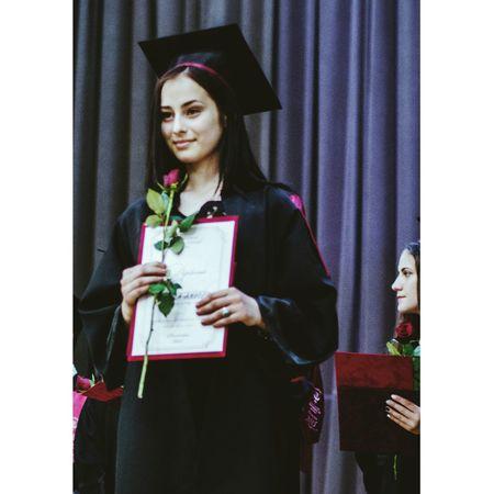 Graduation Nostalgic  Newbeginning