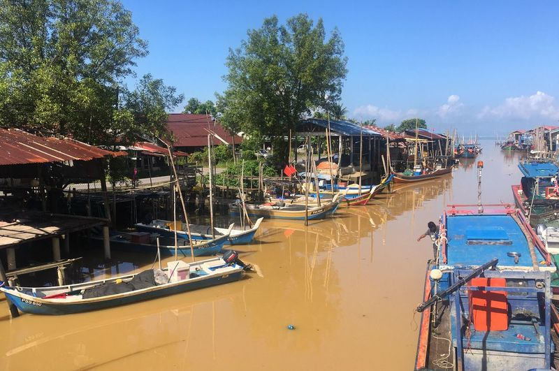 Kuala Sg Baru,