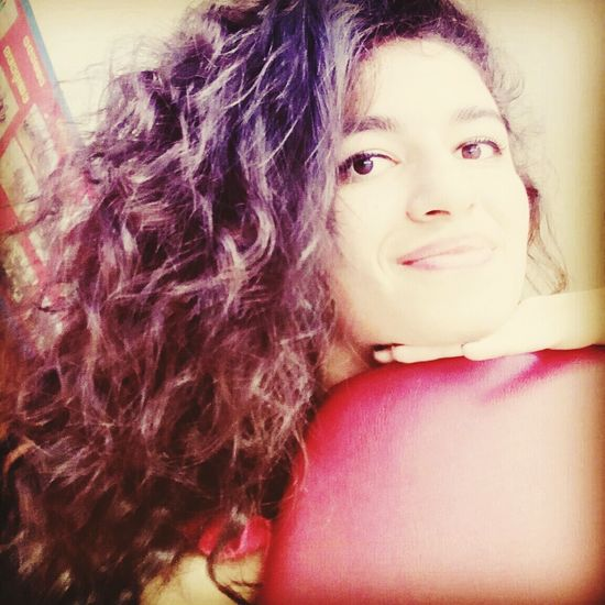 Saçlarrrrr Smile ✌ Harika Beautiful ♥ Very Beautiful Followme Instagram Bartın Turkey💕