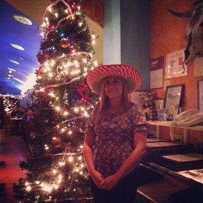 Seasons Greetings from Los Amigos