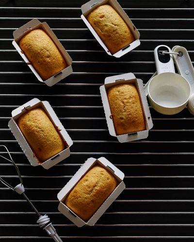 Baked mini