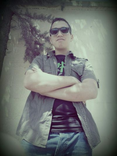 Today My New Style