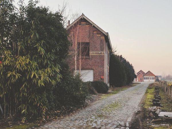 Oude Stelplaats Lochristi