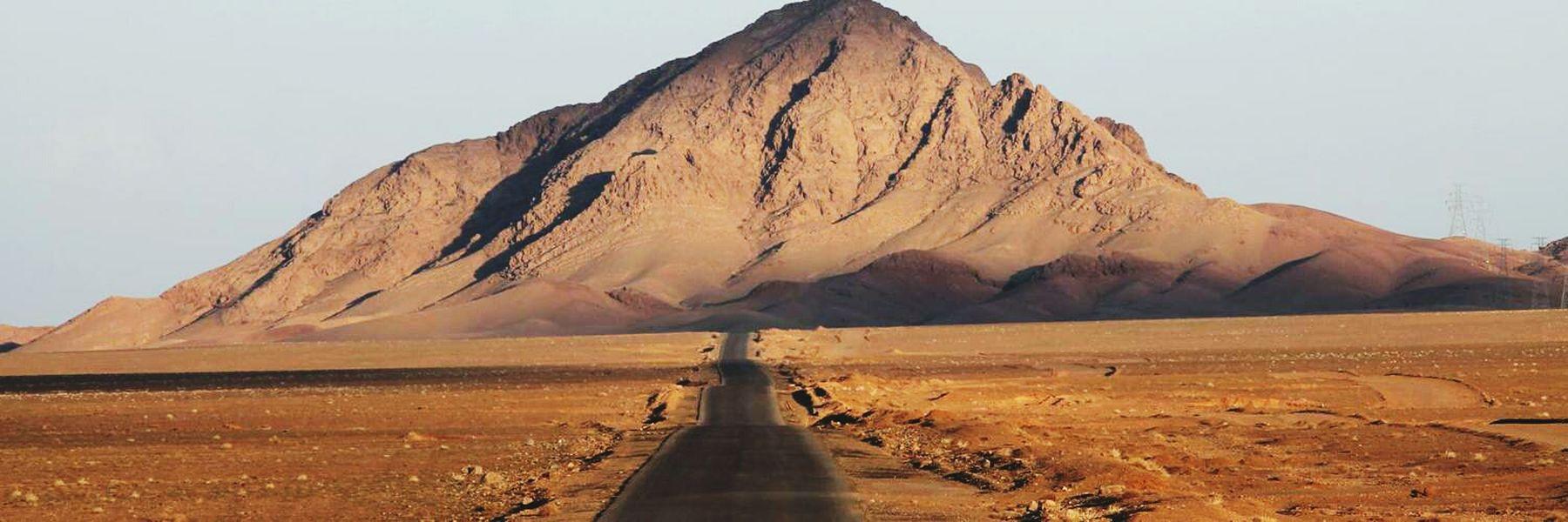 Here is not mexico !!! Here is Afganistan Here Belongs To Me Herat Afghanistan Maountain Onewayroad