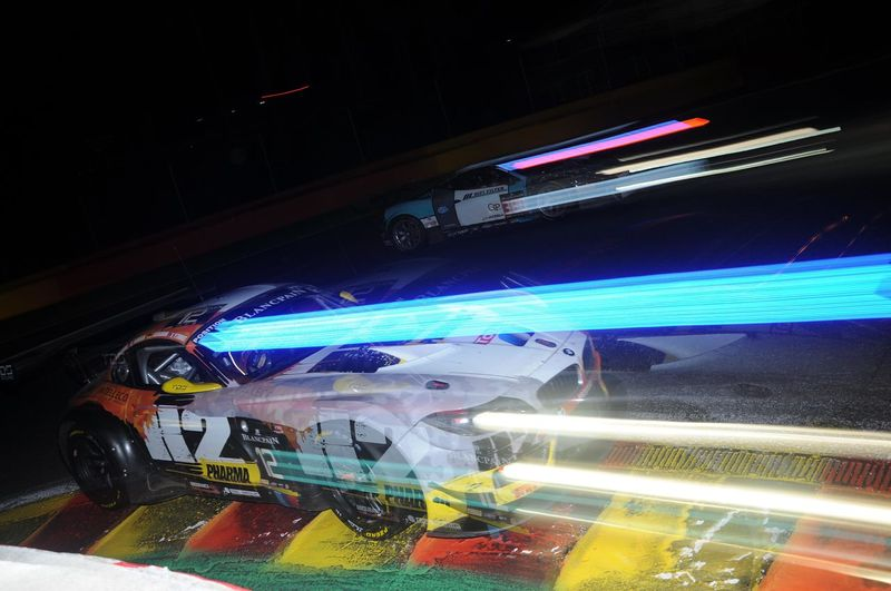 24 Heures Auto 24 Hours Car Endurance Endurance Racing Land Vehicle Laser Lasershow Light Motorsport Night Racing EyeEmNewHere