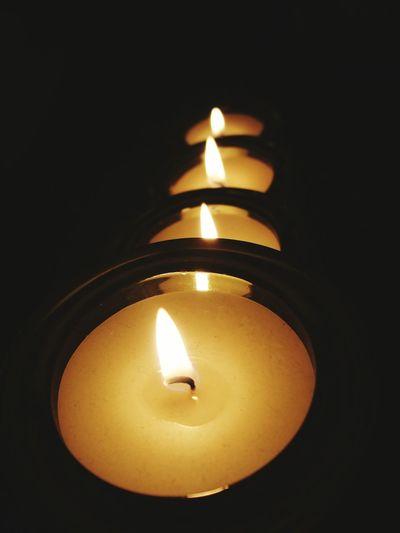 Candles Swieczki