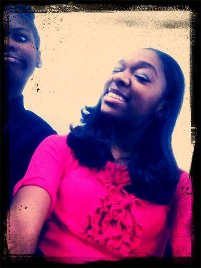 Me And Kaylah