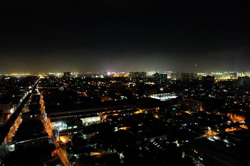 My A-venue. Night Nightphotography Night Lights Nightlife Night View Nightshot Relax Relaxing Playfullights Sky Dream Transportation Traffic