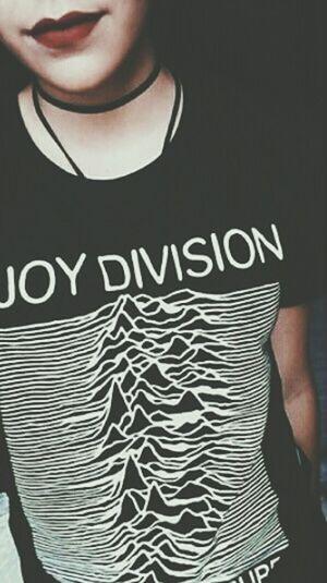 Joy Division ❤