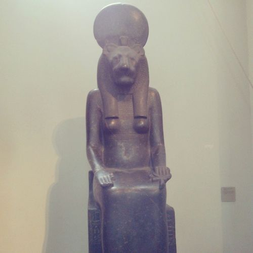 Sehkmet Sehkmet Sahkmet Goddess Egypt lion tetedelionne deesse britishmuseum musee london uk londres ancienneegypte perfect art sculpture