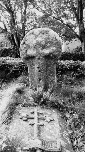 Madron cross in the church yard. An early celtic christian cross. History Ancient Ancient Civilization Penzance  Cornwall Random Outside Photography Street Style From Around The World Street Life From My Polnt Of View Eye For Photography Weathered Deterioration Still Life Photography Beautiful ♥ Eye4photography  EyeEm Best Shots EyeEmBestPics Photo Of The Day Travel Photography Neglected Beauty Street Photography Celtic Cross Ancient History Stone Material