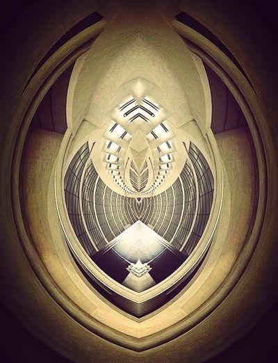 Warp into 2014! Journey Into The Dark Isomorphicals Abstractarchitecture NEM SciFi