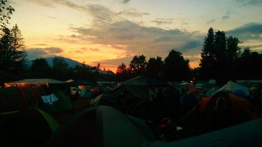 . Heimatsound Festival