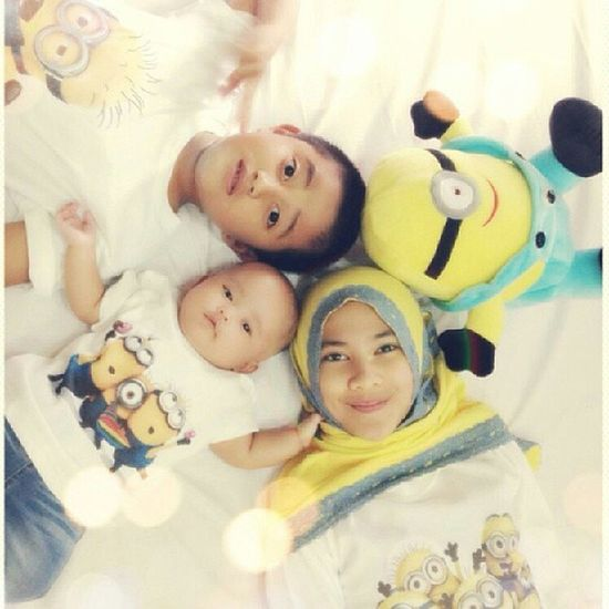 Minions Minionday Despicableme With my littlebrother instagood