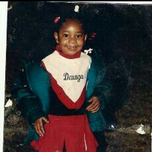 Guess Who This Cutie Is.??  ;-)