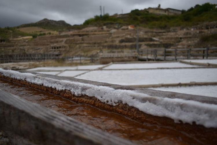 Salt Salt Mine