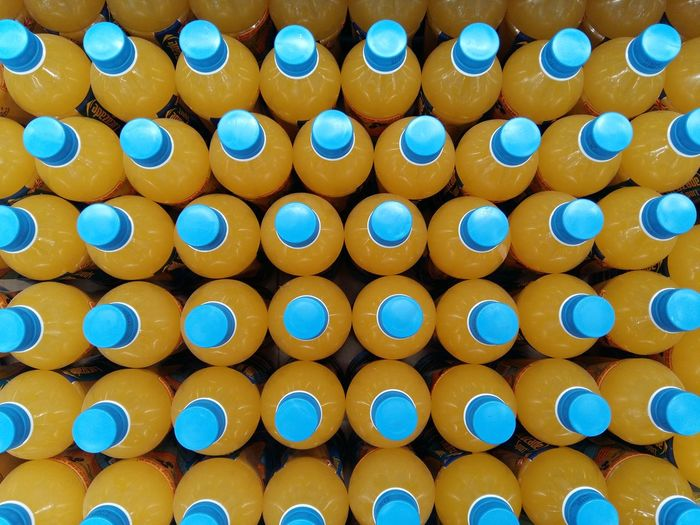 top of bottle Abstract Abundance Arrangement Backgrounds Blue Choice Circle Close-up Colorful Design Detail Full Frame Geometric Shape In A Row Large Group Of Objects Multi Colored No People Pattern Repetition Shape Side By Side Variation EyeEmNewHere