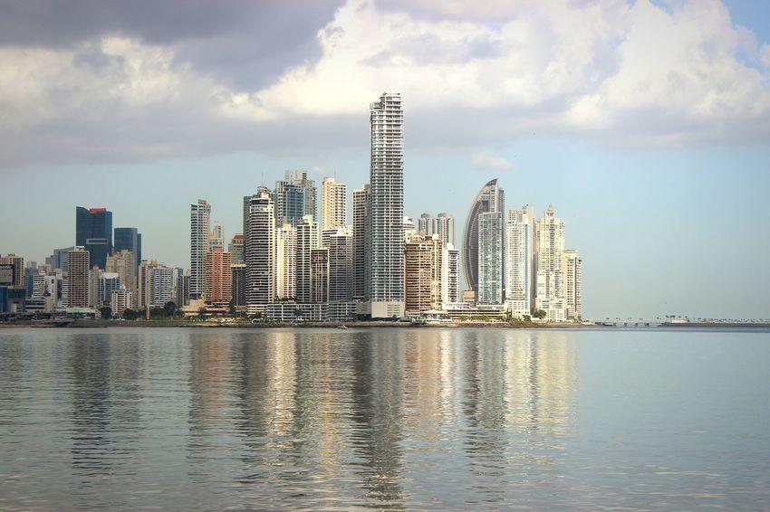 Visit Panama Panamá Caribe Turism Metropolis Sea And Sky Edificio Ocean View Panama Papers