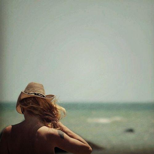 Q stress...;) Beachphotography EyeEm Best Shots TheMinimals (less Edit Juxt Photography) Me