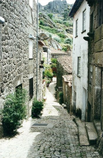 Day Exterior No People Old Buildings Old Village Outdoors Rural Scene Stone House Stone Houses  Street Travel Destinations