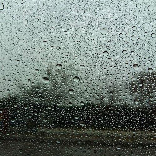 Mersin Yağmur Sudamlasi Grigökyüzü Kışmevsimi