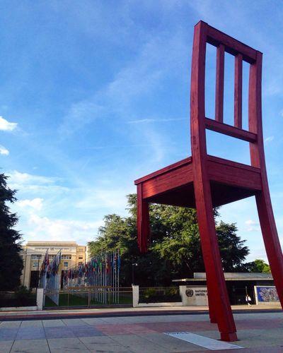 Genève, siège de l'ONU - Switzerland Geneve Colours City Taking Photos World Summertime Discover Your City Europe Peace 🌏🏞