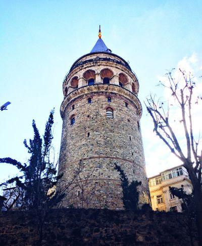 Galata Kulesi , İstanbul 🌁🗼