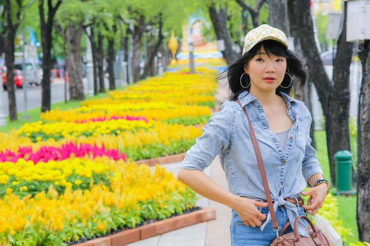 Women Asia