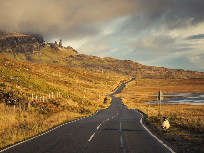Road trip Road Landscape Roadtrip Mountain Highway Transportation Winding Road Outdoors Landscape_photography Scotland Nikonphotography Scenics Nikon
