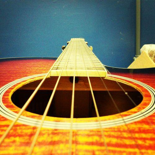 Relaxing Enjoying Life My Guitar ♡ Perfect Vibe pensando em você que partiu meu coração </3