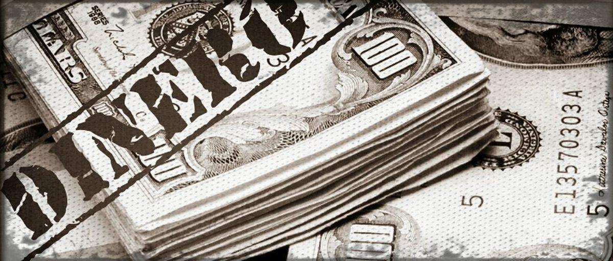 """El dinero llama al dinero"" - IQ"