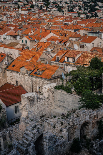 Dubrovnik Old Town Croatia King's Landing Traveling Travel Travel Photography