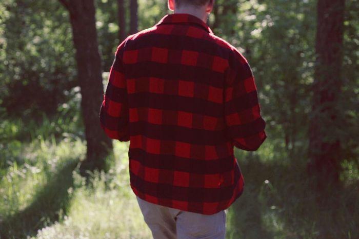 Flannels First Eyeem Photo