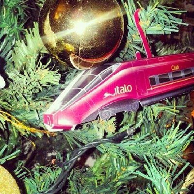 Christmas Italo Tree