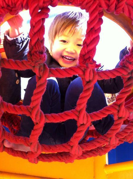 The Purist (no Edit, No Filter) Enjoying Life Kids
