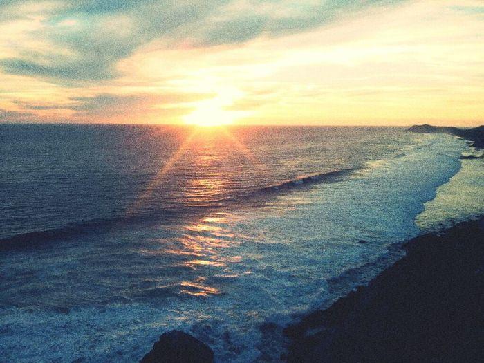 Mirador costero