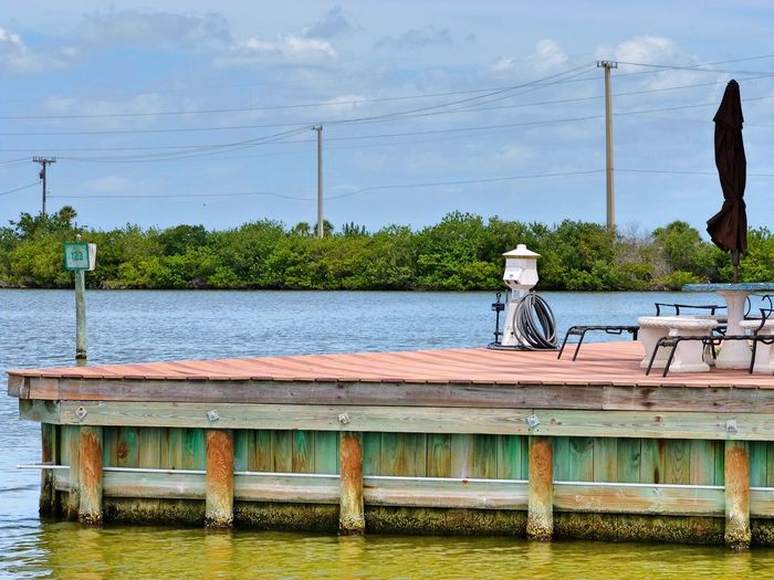 Boating In Florida  Boats Docks Dockside Florida Life Moorings  Outdoor Photo Outdoor Photography Pier Piers River Bank  River View Rivers And Streams Riverside Riverside Photography Scenery Shots Scenic View Summer Days Summer Views Summertime