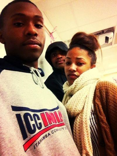 My Bro And My Sis