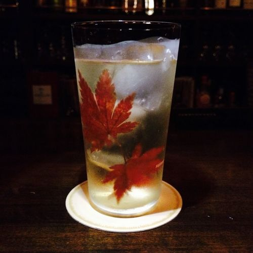 Momijihighball Bar Enjoying Life Matsuzaka Alcohall Whisky Japan Hello World