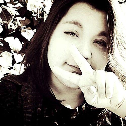 Smile... First Eyeem Photo