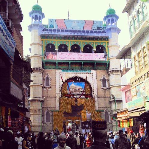Ajmer_Dargah_Shareef Trip ByPass Ride Home
