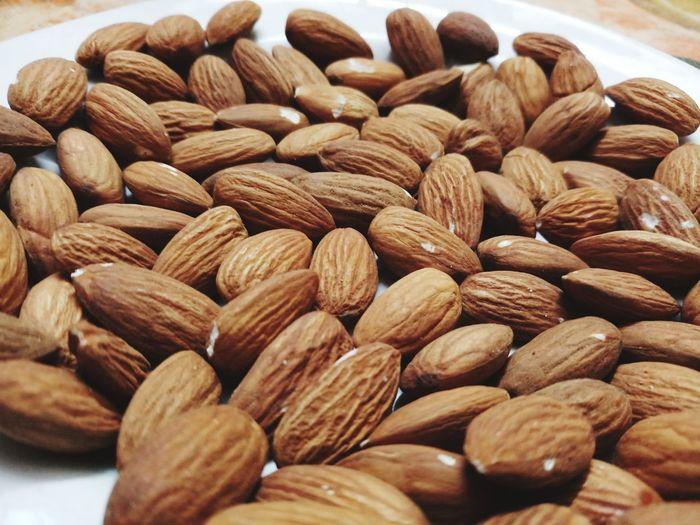 Nuts Protein Dryfruit Almond Nut
