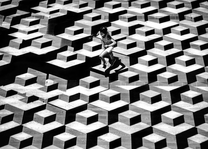 Deconstruction... Architecture Art ArtWork Backgrounds Black & White Black And White Blackandwhite Design EyeEm Best Shots EyeEm Gallery Freedom Freestyle Fuji Gallery Geometric Shape Museum Pattern Patterned Running Street Street Photography Streetphoto_bw Streetphotography Textured  Xt1